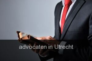 Advocaten in Utrecht (Stad)