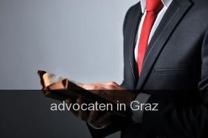 Advocaten in Graz